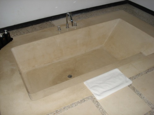 bath Bali