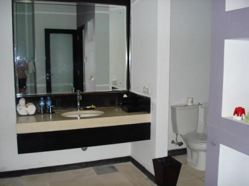 Bathroom Bali