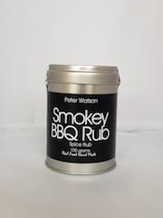 smokey BBQ